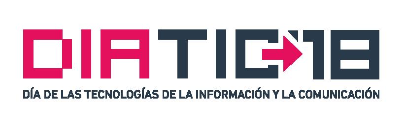 Resultado de imagen de diatic 2018